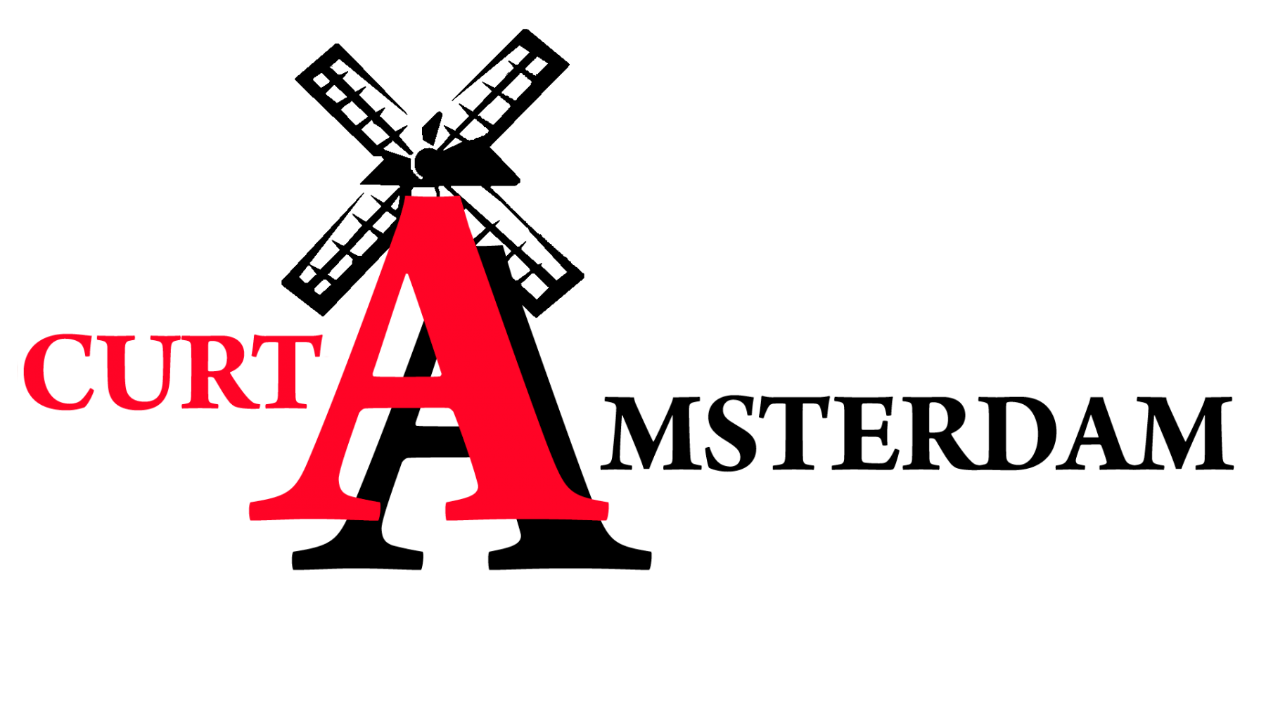 Logotipo Curtamsterdam